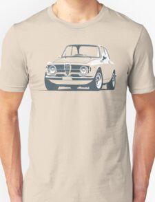 Alfa Romeo GT T-Shirt