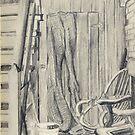 Porch by Trevett  Allen