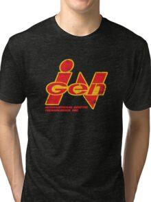InGen  Tri-blend T-Shirt
