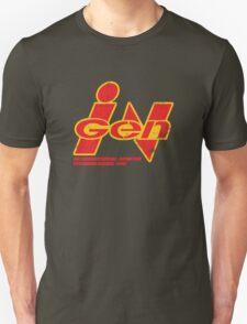 InGen  Unisex T-Shirt