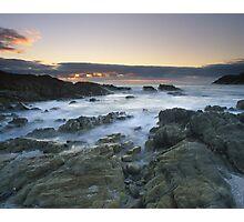 """Sea of Solitude"" ∞ Mimosa Rocks, NSW - Australia Photographic Print"