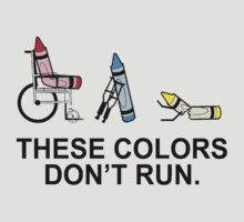 These Colours Don't Run by Ocarina04