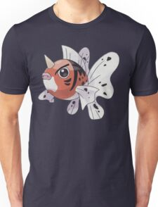 Angry Seaking Unisex T-Shirt