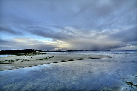 Wilson Inlet, Denmark, Western Australia