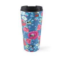 Honey Garden by MAGENTA ROSE Travel Mug