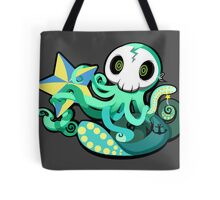 Octostar Tote Bag