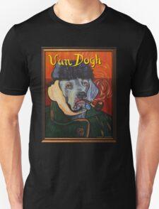 Van Dogh T-Shirt
