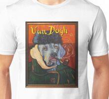 Van Dogh Unisex T-Shirt