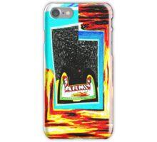 Marmite Madness iPhone Case/Skin