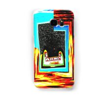 Marmite Madness Samsung Galaxy Case/Skin