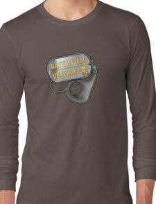Battlefield Veteran Long Sleeve T-Shirt