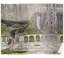 Elven Realm Poster