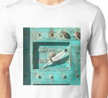 Tunisian Pathways.. Unisex T-Shirt