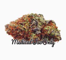 Medical Marijuana by CrackingNugs