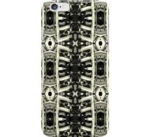 Abstract Construction iPhone Case/Skin