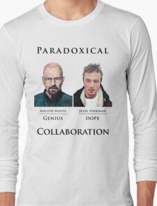 Paradoxical Collaboration Long Sleeve T-Shirt