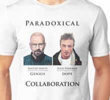 Paradoxical Collaboration Unisex T-Shirt