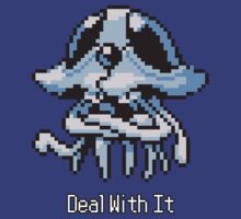 Tentacruel - Deal With It