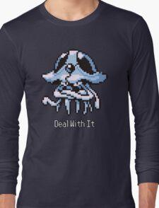 Tentacruel - Deal With It Long Sleeve T-Shirt
