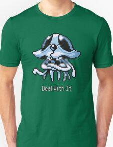 Tentacruel - Deal With It Unisex T-Shirt