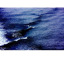 La Mer. made in Brown Sugar. Featured in PORTUGAL . Views (107) favorited by (1) thx! Photographic Print