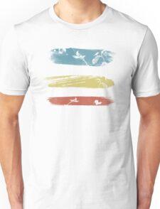 Enchanting Nature Cool Grunge Vintage T-Shirt Unisex T-Shirt