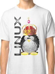 Linux - King Classic T-Shirt