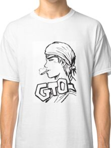 Great Teacher Onizuka Classic T-Shirt