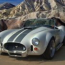 1965 Shelby Cobra Clone 427 by TeeMack