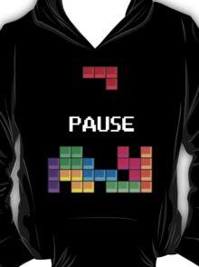 Tetris!!!! T-Shirt