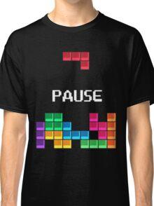 Tetris!!!! Classic T-Shirt