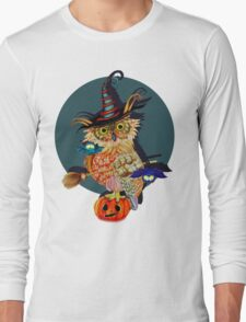Owl Scary T-Shirt