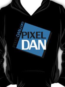 Pixel Dan Logo T-Shirt