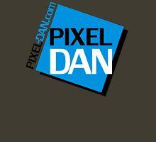 Pixel Dan Logo Unisex T-Shirt