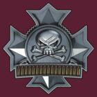 Battlefield medal by MarkSeb