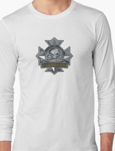 Battlefield medal Long Sleeve T-Shirt