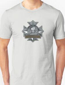 Battlefield medal T-Shirt