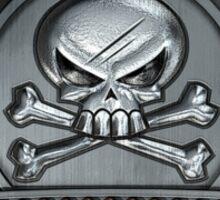 Battlefield medal Sticker