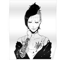 Uta Tokyo Ghoul Poster