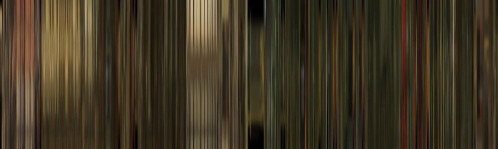 Deus Ex : Human Revolution by Cr4zy