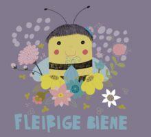 Fleißige Biene Kids Clothes