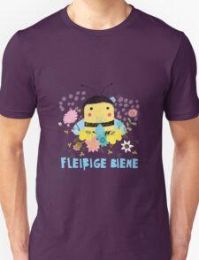 Fleißige Biene T-Shirt