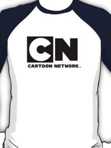 Cartoon Network Design T-Shirt