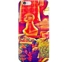 Fashion iPhone Case/Skin
