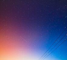 Orange v Blue by Cr4zy