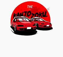 The Kanjozoku - Honda Civic/Integra Unisex T-Shirt