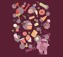 Sweets for Monsters T-Shirt