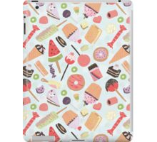 Sweets for Monsters iPad Case/Skin
