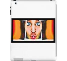 The Mighty Boosh - Noel Fielding iPad Case/Skin