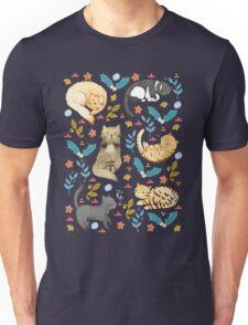 My Cats Unisex T-Shirt